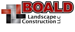 BOALD Landscape Construction